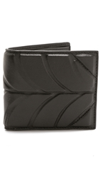 Alexander Wang Wallie Neoprene Injected Wallet Black