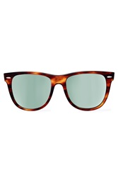 Ray Ban Rb2140 Wayfarer Classic Sunglasses Brown
