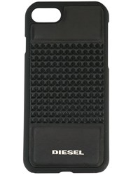 Diesel Pluton Iphone 7 Case Black