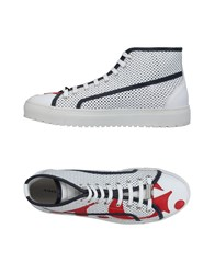 John Galliano Footwear High Tops And Sneakers