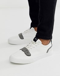 Creative Recreation Trainer In White