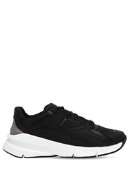 Under Armour Forge 96 Sneakers Black