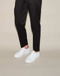 Common Projects Tournament Low White