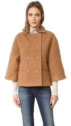 Bb Dakota Jack By Reithe Jacket Camel