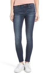 Articles Of Society Women's Melody Skinny Jeans Blue Ridge