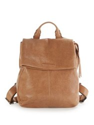Aimee Kestenberg Bali Leather Backpack Vachetta