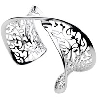 Kit Heath Flourish Bangle