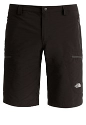 The North Face Exploration Sports Shorts Black