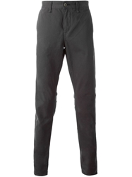 Rag And Bone Rag And Bone Slim Fit Chinos Grey