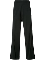 Givenchy Wide Leg Trousers Black