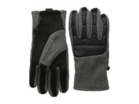 The North Face Men'sthermoball Etip Glove Charcoal Grey Heather Tnf Black Extreme Cold Weather Gloves