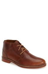 Men's J Shoes 'Monarch Plus' Chukka Boot Brass Leather