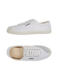 Kawasaki Footwear Low Tops And Trainers Men White