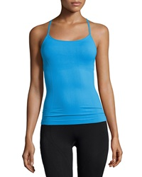 Nux Infinity T Back Camisole Tank Cruise