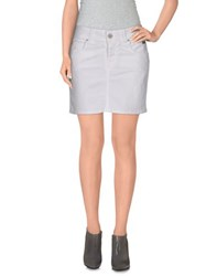 Roy Rogers Roy Roger's Choice Skirts Mini Skirts Women