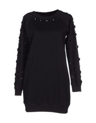 Angelina Folies Sweatshirts Black