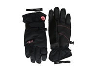 Roxy Mouna Solid Glove Anthracite Extreme Cold Weather Gloves Pewter