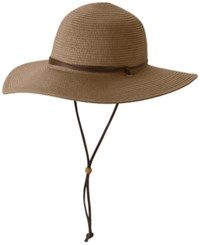 Columbia Packable Omni Shade Hat Straw