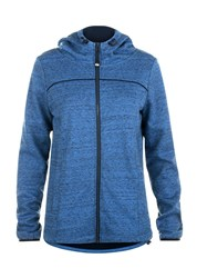Lorna Jane Classic Luxe Active Jacket Blue