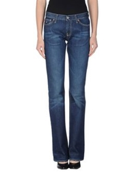 Guess Jeans Denim Pants Blue