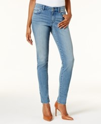 Style And Co Petite Lift Flex Skinny Jeans Created For Macy's Fairfax