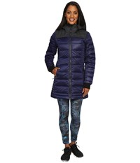 Lole Faith Jacket Amalfi Blue Women's Coat