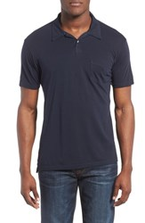 Sol Angeles Essential Jersey Polo
