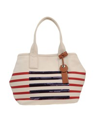 Marc By Marc Jacobs Handbags Ivory