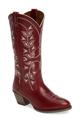 Ariat Women's 'Desert Holly' Embroidered Western Boot