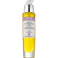 Ren Women's Rose O12 Moisture Defense Oil No Color