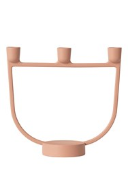 Muuto Open Candle Holder
