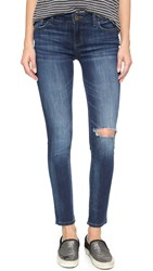 Dl1961 Florence Instasculpt Skinny Jeans Seymour