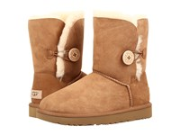 Ugg Bailey Button Ii Chestnut Women's Boots Brown