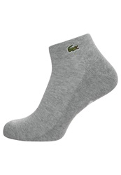 Lacoste Socks Argent Chine Light Grey