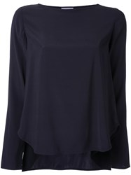 Scanlan Theodore Trapeze Top Grey