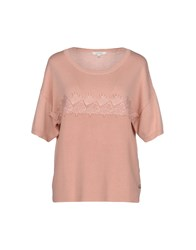 Gigue Sweaters Pink