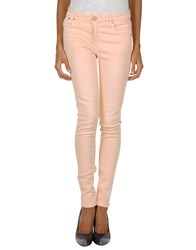 Victoria Beckham Trousers Casual Trousers Women Light Pink
