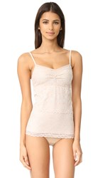 Top Secret Double Agent Camisole Nude