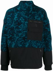 The North Face Embroidered Logo Jumper 60