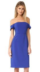 Bb Dakota R.S.V.P By Reaghan Dress Electric Blue