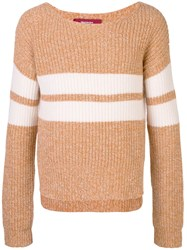 Sies Marjan Gilles Jumper Orange