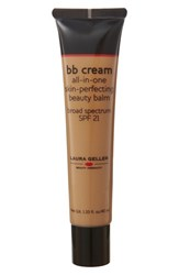 Laura Geller Beauty 'Bb Cream' All In One Skin Perfecting Beauty Balm Broad Spectrum Spf 21 Deep