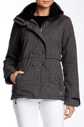 Obermeyer Brigitte Jacket Black