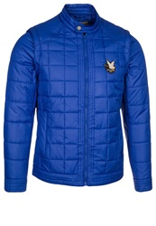 Chevignon Kspring Winter Jacket Bleu Cobalt Royal Blue