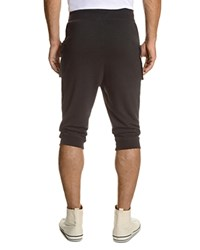 2Xist 2 X Ist Cropped Cargo Pants Black