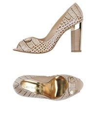 Loretta Pettinari Footwear Courts Women