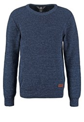 Volcom Jumper Navy Dark Blue