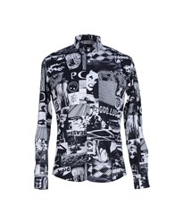 Surface To Air Shirts Shirts Men Black