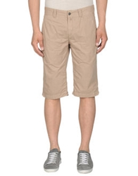 Drykorn Bermudas Light Brown