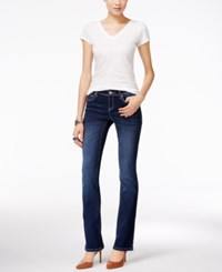 Inc International Concepts Spirit Wash Bootcut Jeans Only At Macy's